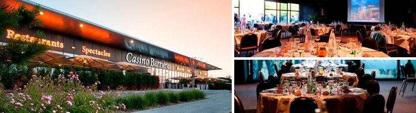 Hôtel Casino Lucien Barrière - Boltzheim