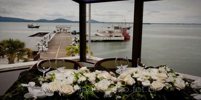 Elizabeth de Andrade Wedding Designer. Foto: Thiago Araujo