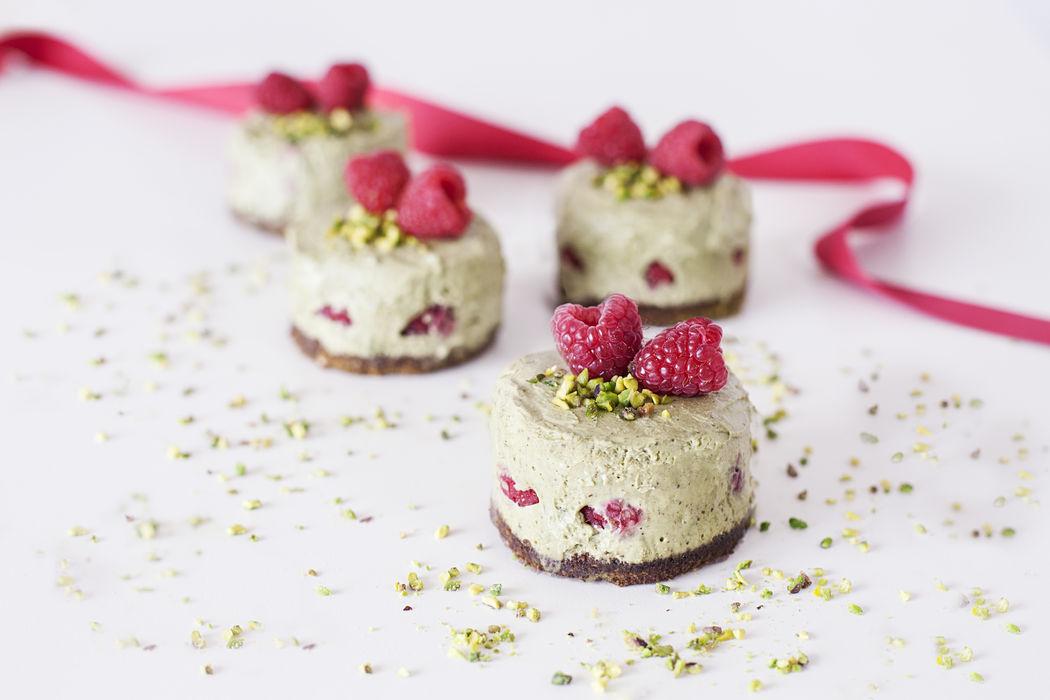 Des desserts frais - Dans votre petite cuisine
