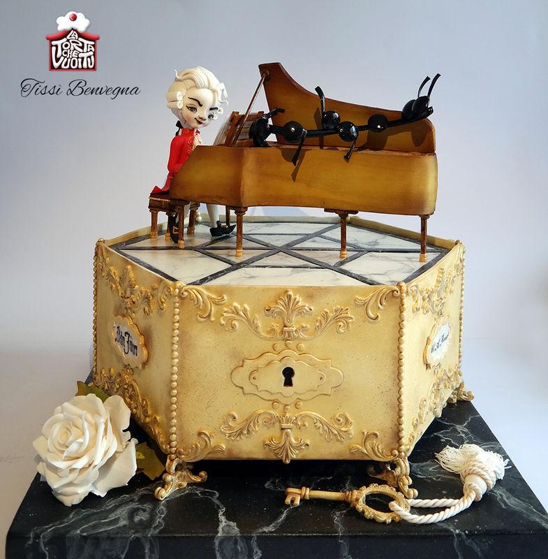 Don Giovanni di Mozart