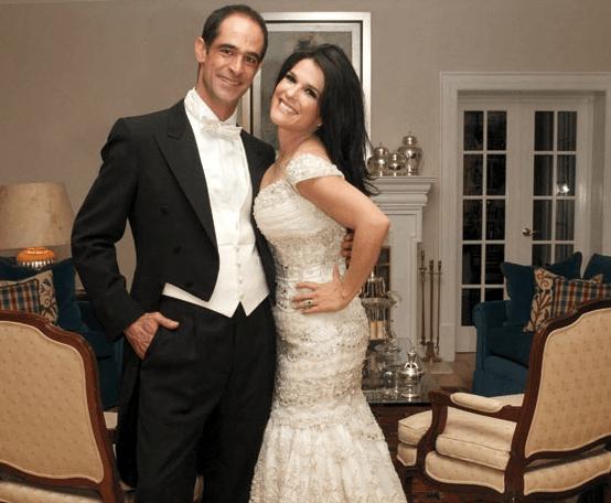 Wedding Planner en México, Gaston Kerriou