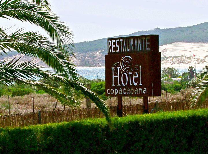 Hotel Copacabana Beach Tarifa.