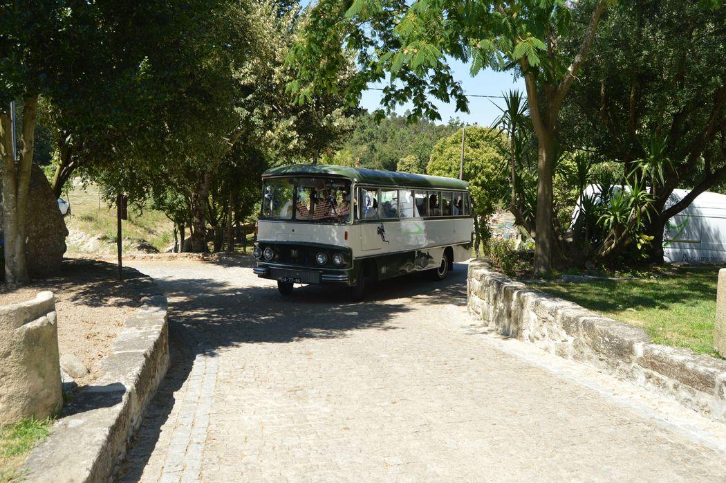 Quinta das Tulipas