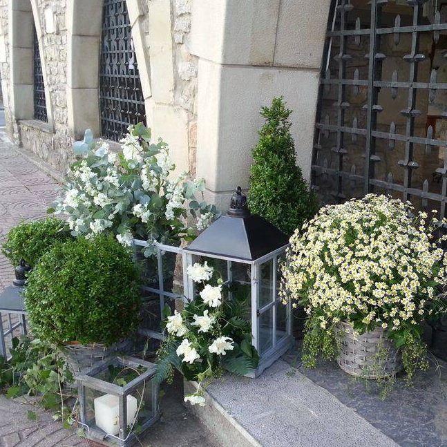 Floral Gala