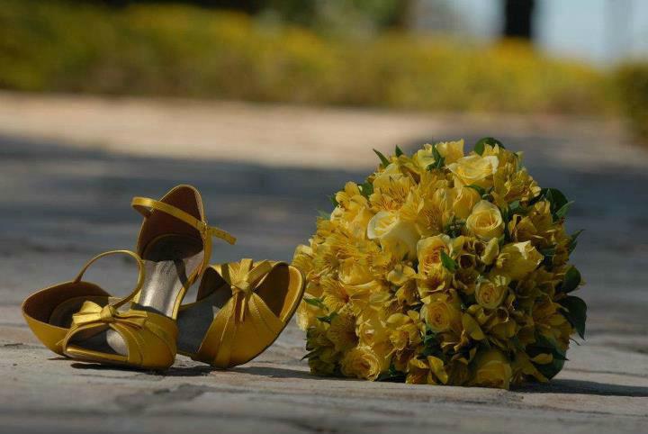 Marianna Machado Sapatos de Noivas