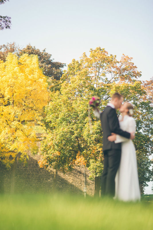 Beispiel: Einzigartige Momente für die Ewigkeit festgehalten, Foto: Max Barbera  Hochzeitsfotograf.