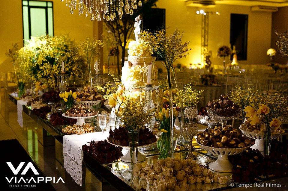 Via Appia Festas e Eventos. Foto: Tempo Real Filmes