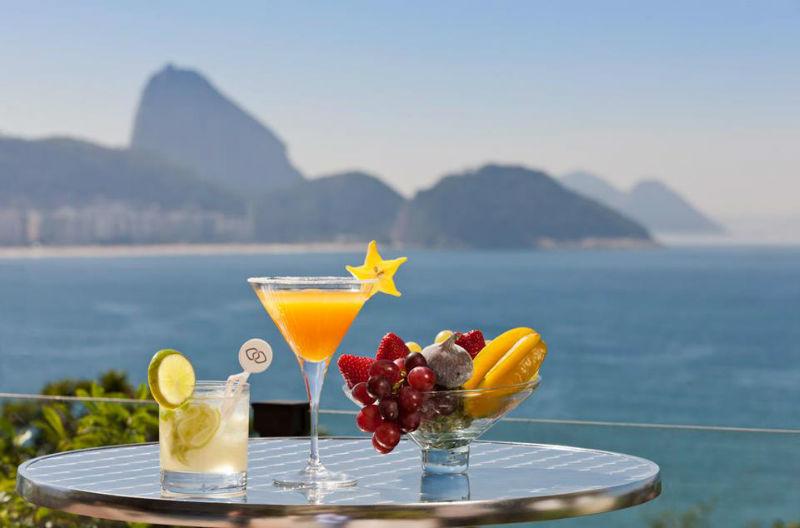 Beispiel: Hervorragende Gastronomie, Foto: Accor Hotels.