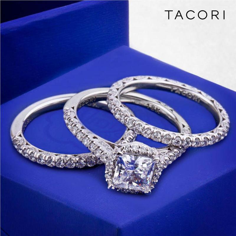 Tacori, linea de joyería en Cozumel