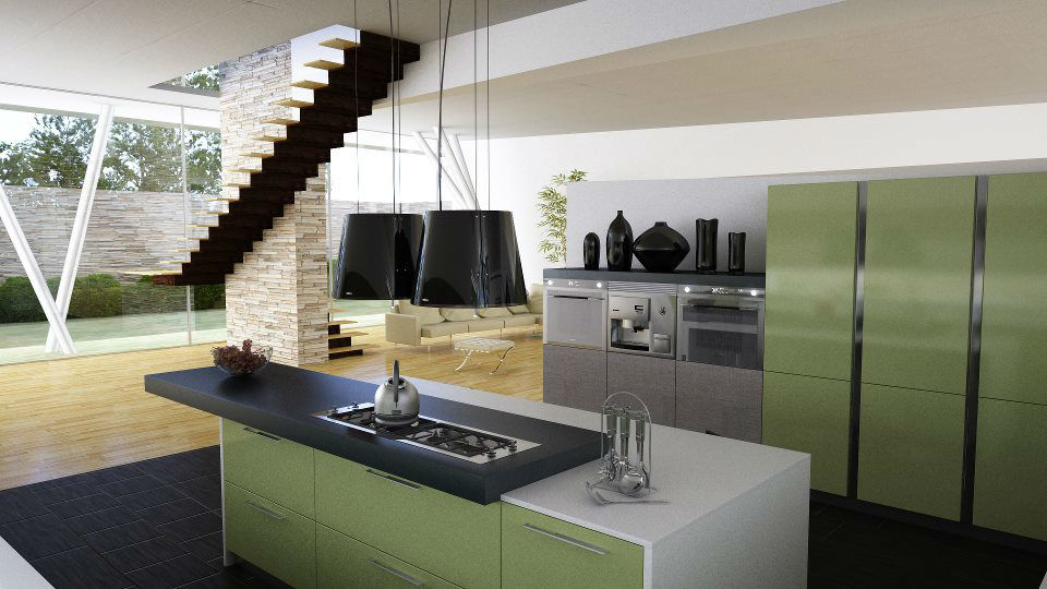 Quetzal, estudio de diseño y muebles en Torreón