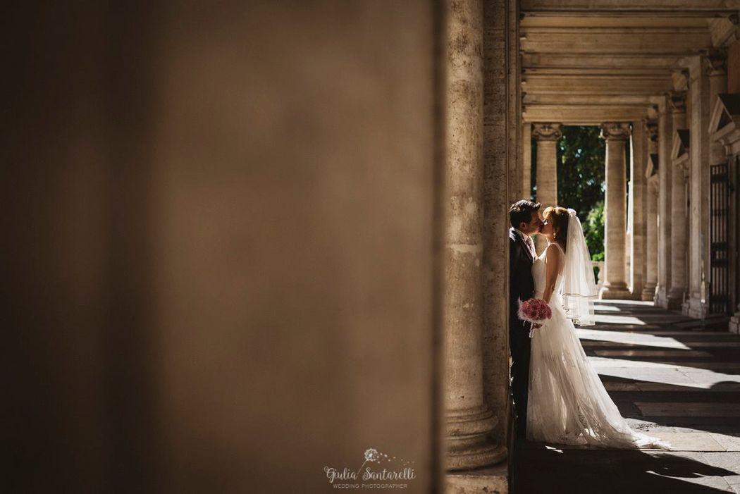 Giulia Santarelli Wedding Photographer
