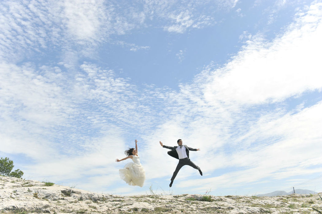 Reportage mariage Aix-en-Provence, Provence-Alpes Côtes d'Azur. Johann Majerus Copyright 2013