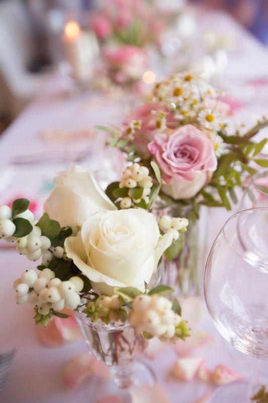 Dekoracje - ślub