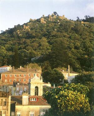Foto: Tivoli Sintra