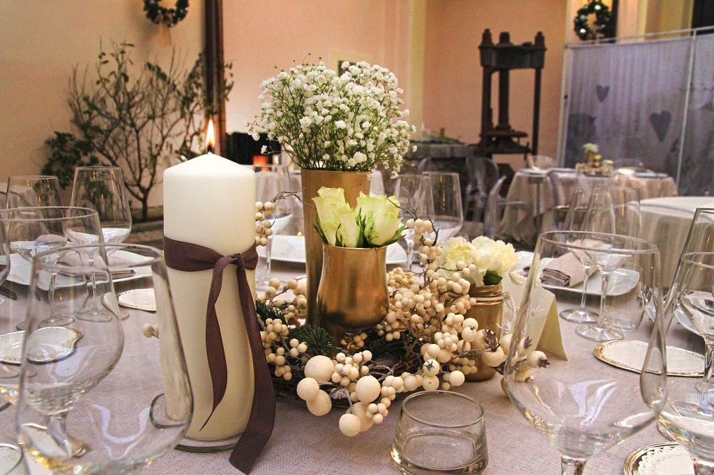matrimoni natale campania Castello Ducale Castel Campagnano