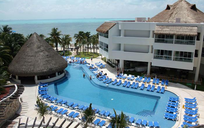Isla Mujeres Palace, hotel en Isla Mujeres