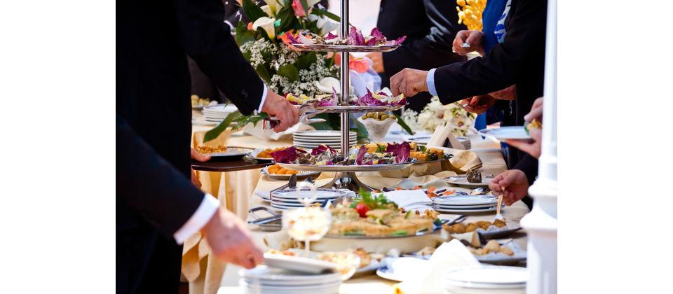 Corner Banquete Tipo Brunch