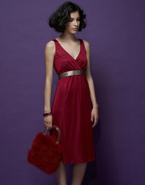 Beispiel: Abendmode, Foto: Hello Couture.