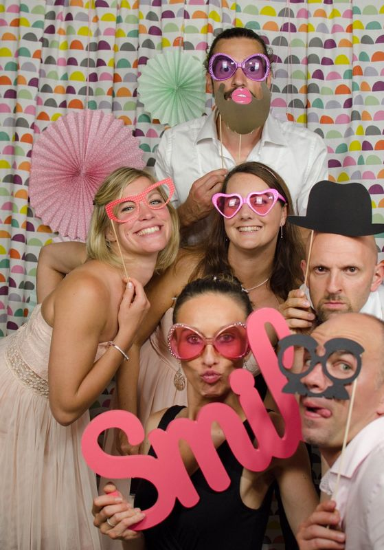 LADY NANNY Mariages_PhotoBooth sur-mesure