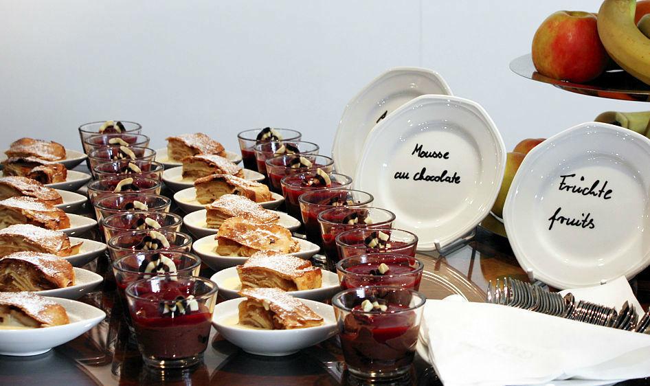 Beispiel: So gelingt Ihre Hochzeit garantiert, Foto: Stiftl Catering und Events.