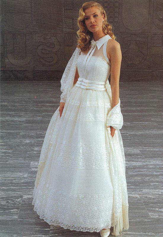 Rebecca La Sposa