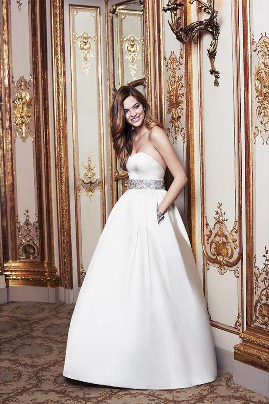 Caroline Castigliano Rosabella Dress