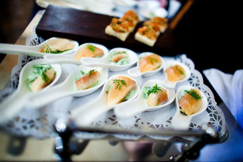 Beispiel: Kulinarische Köstlichkeiten, Foto: Cresta Palace.