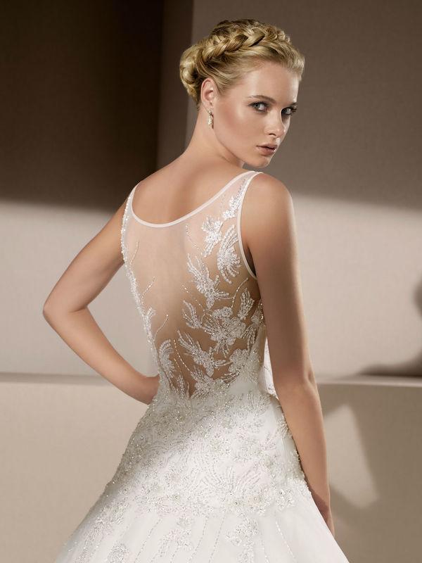 Modèle Divina Sposa par votre boutique Confidence Mariage