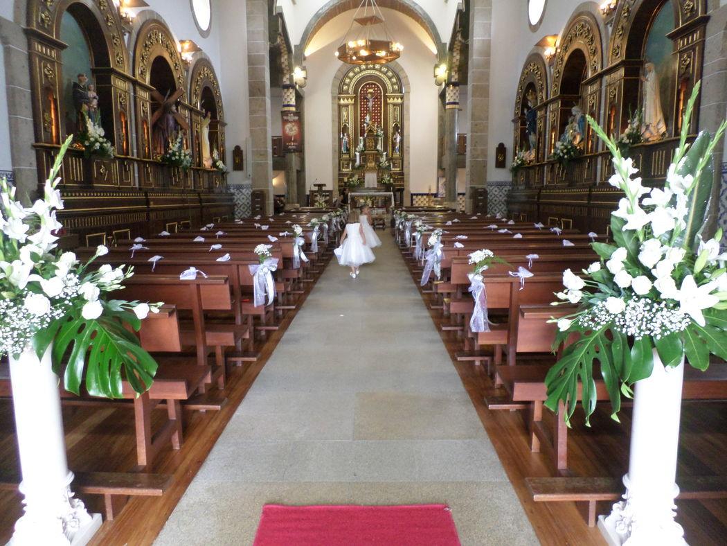 Igreja Vila Verde