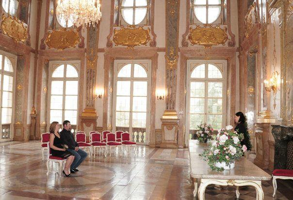 Beispiel: Planung und Organisation Ihrer Hochzeit, Foto: Family Business.