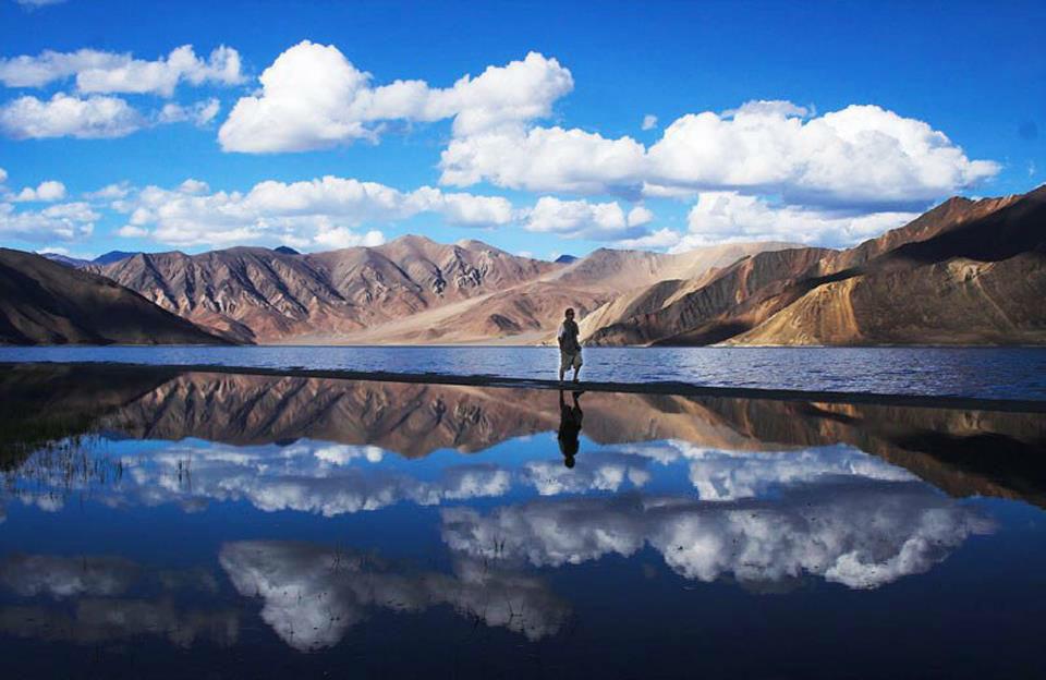 Beispiel: Ihre Flitterwochen auf anderen Kontinenten, Foto: Enchanting Travels.