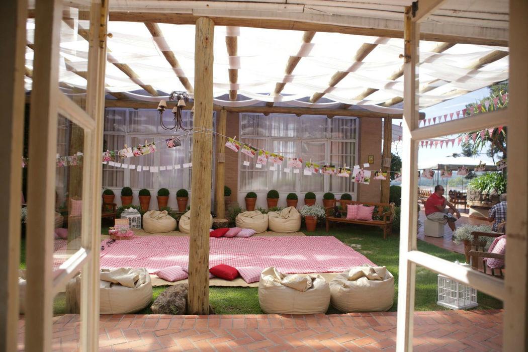 Hotel Fazenda Recanto da Paz