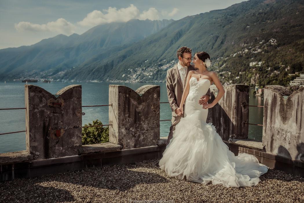 Momenti Contenti Wedding & Events By Cornelia Fuchs, Ticino ( Switzerland ) North Italy / Lago Maggiore, Piemont, Ligurie & Island Elba   Foto : mustostudios.com