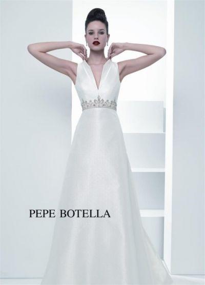 Pepe Botella 2013