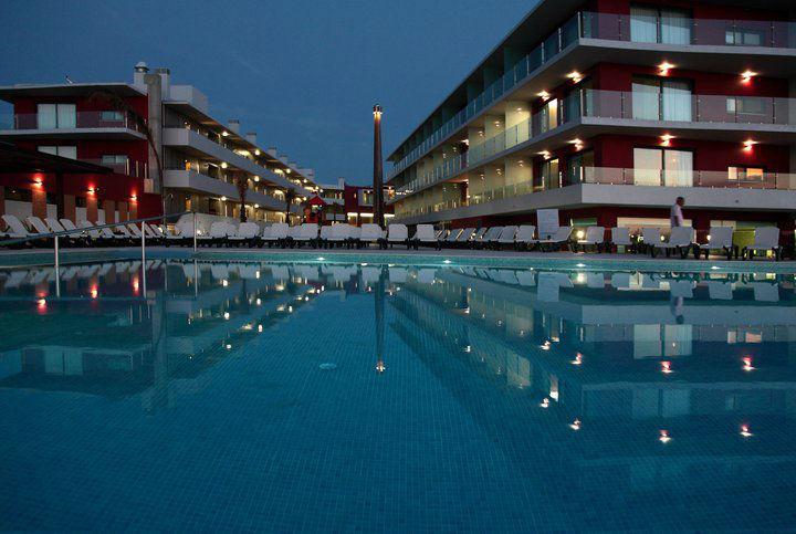 Foto: Água Hotels Riverside