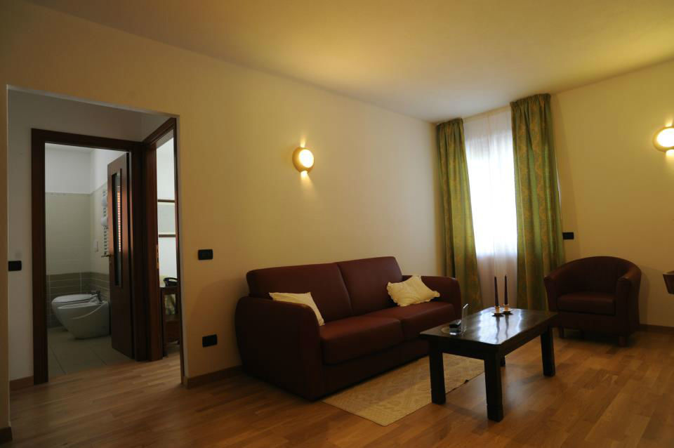 Hotel Il Querceto