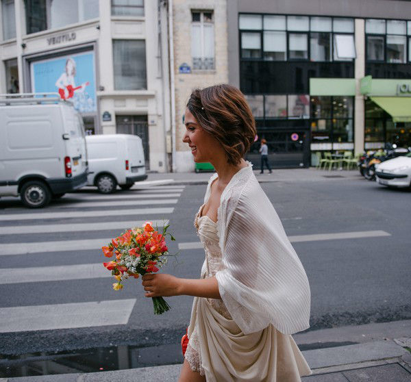 Sandrine Bonnin