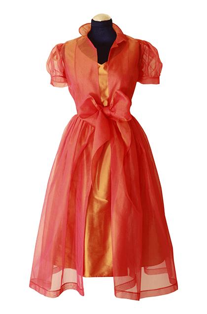 Beispiel: Individuelle Mode, Foto: Bonney & Kleid.