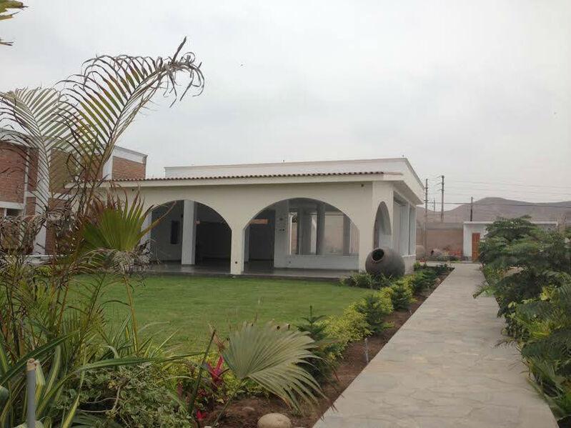 El Cabildo de San Fernando