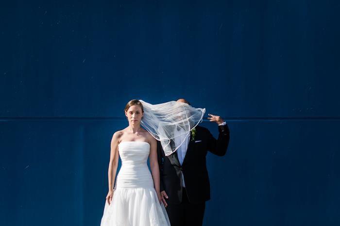 Beispiel: Originelle Hochzeitsfotos, Foto: Jon Pride Photography.