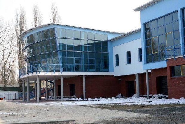 Sala okolicznościowa Przystani Wodnej w Gorzowie Wlkp.
