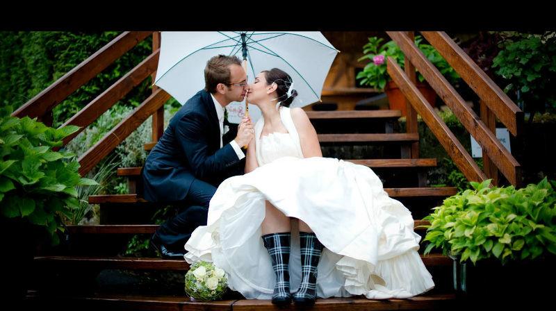 Beispiel: Hochzeitsreportage für Ihre Hochzeit, Foto: Fotomanufaktur Wessel.