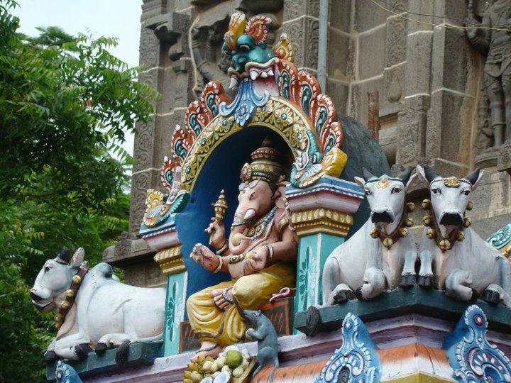 Beispiel: Fremde Kulturen hautnah erleben, Foto: Enchanting Travels.