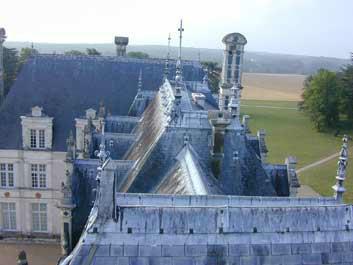 Château Beauregard