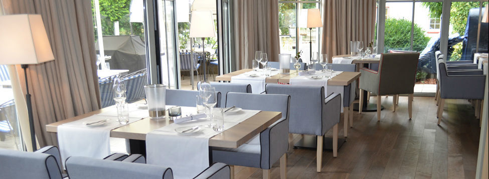 Beispiel: Restaurant, Foto: Hotel Restaurant Tandreas.