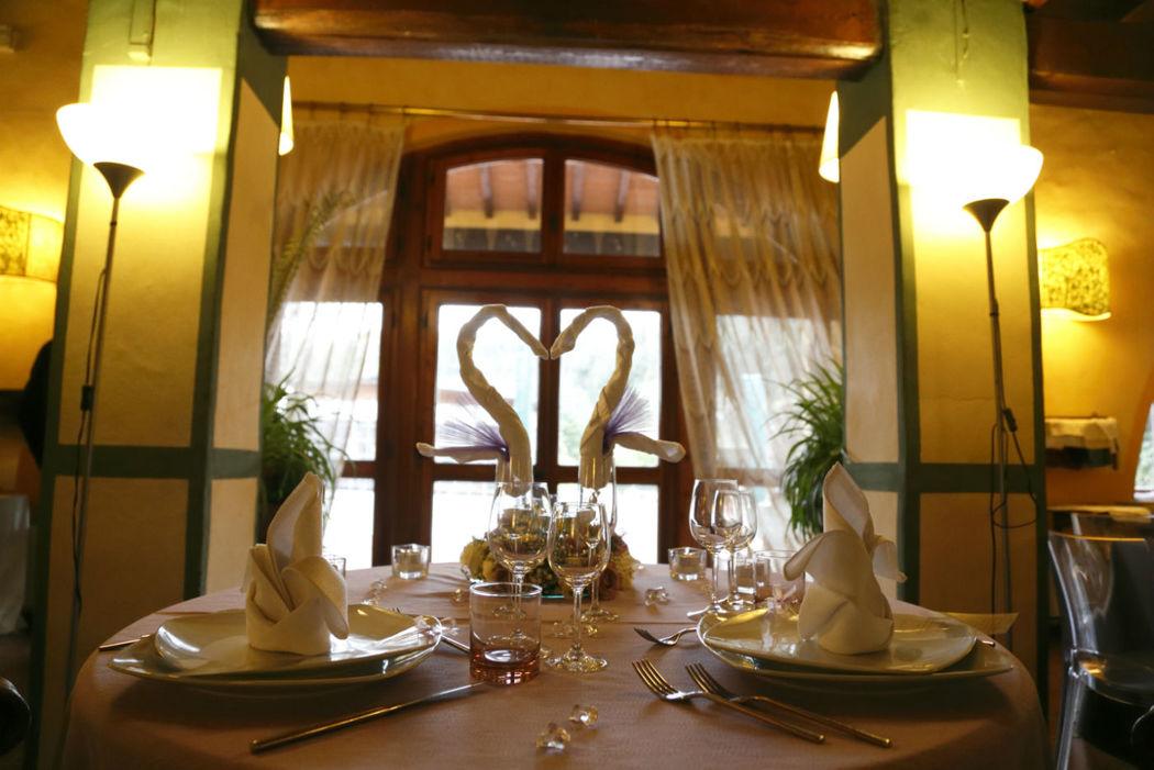 Tavolo Sposi - La Buona Tavola Catering&Banqueting Firenze