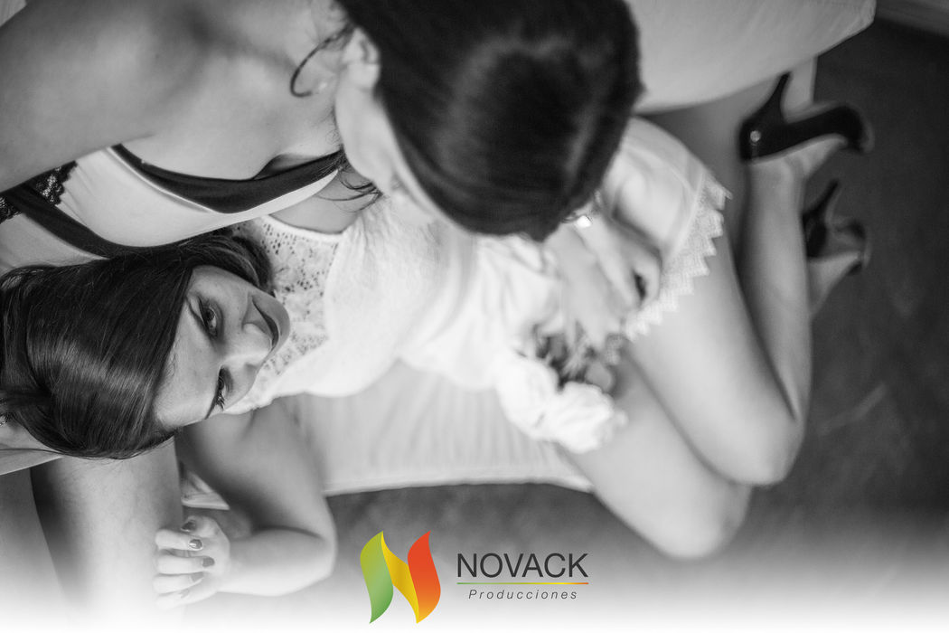 Unión Civil -  Novack Wedding Planner