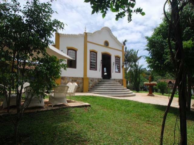 Pousada Villa Paolucci