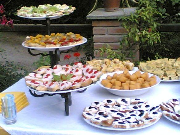 Catering Cuochi