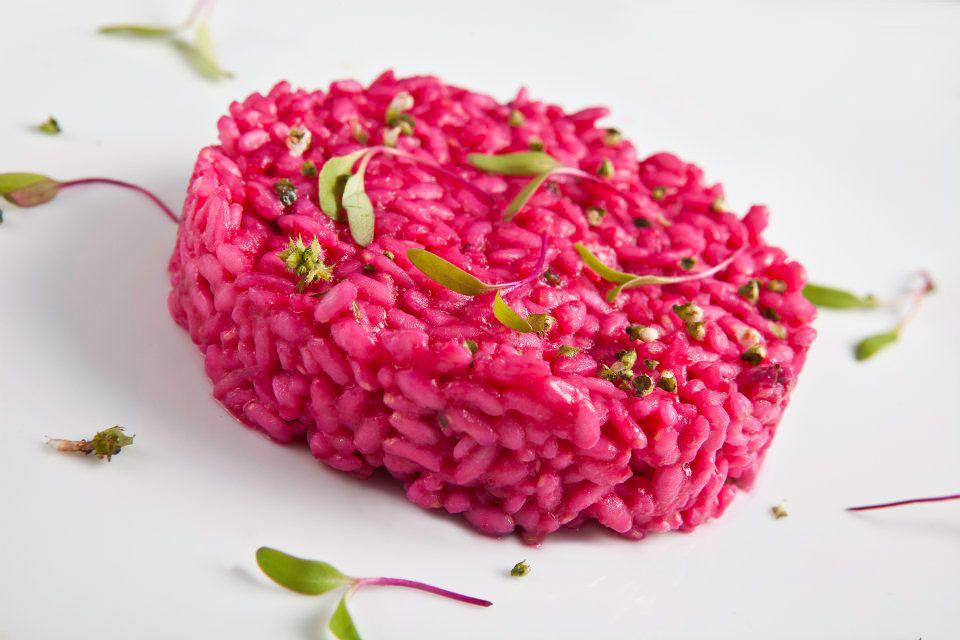 Rojo Criatividade Gourmet
